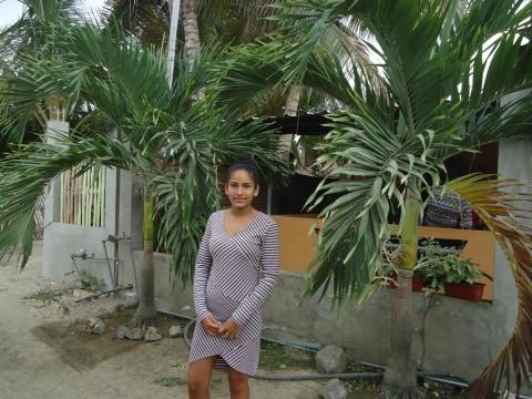 photo of Kattya Teresa