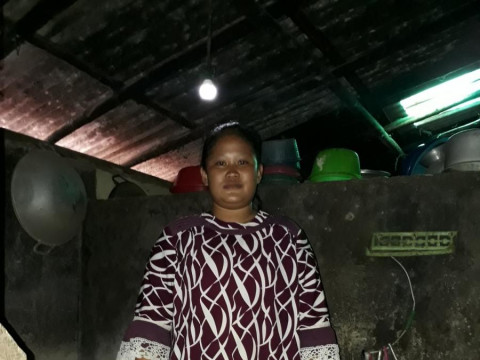 photo of Sumiyati