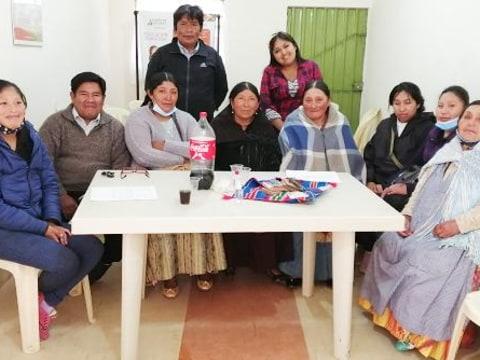 photo of Kuty Pacha Group