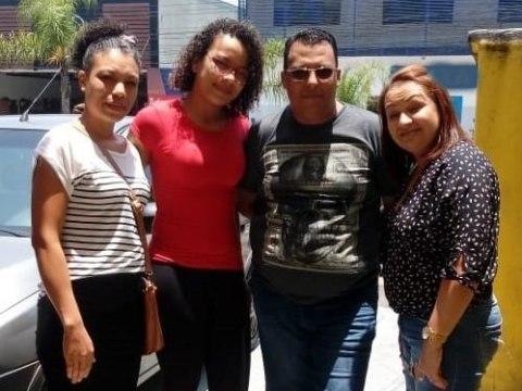 photo of Flores De Cerejas Group