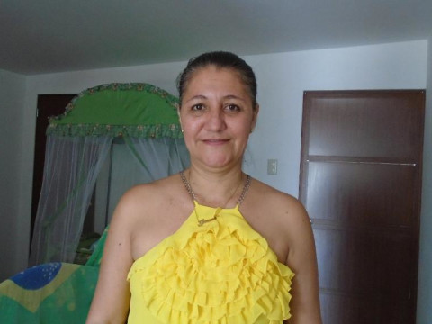 photo of Ivonne Jeanetty