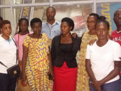 photo of Abanyamirimo Acb Group