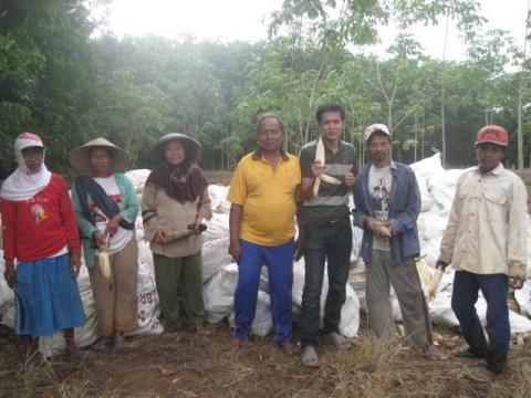 photo of Maju Tani Group