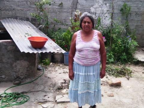 photo of Maria Bernarda