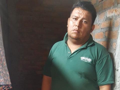 photo of Kelvin Enrique