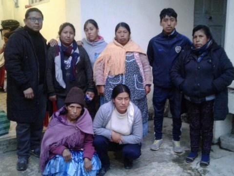 photo of Libertad Group
