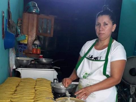 photo of Rosibel Estela
