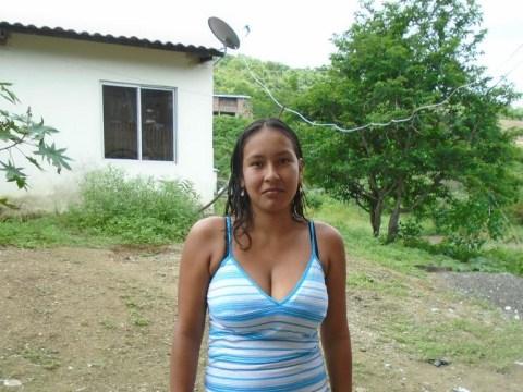 photo of Mariela Patricia