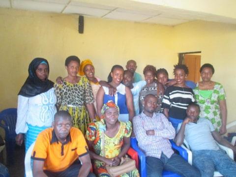 photo of Abanzumugayo Cb Sub Grp B Group