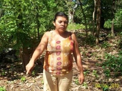 photo of Margelia Del Rosario