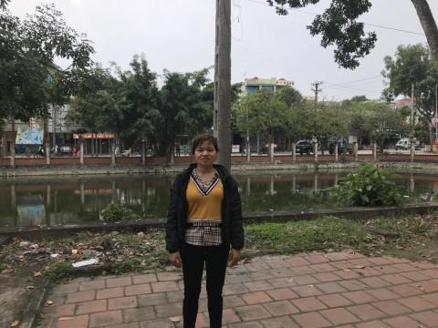 photo of Nhâm