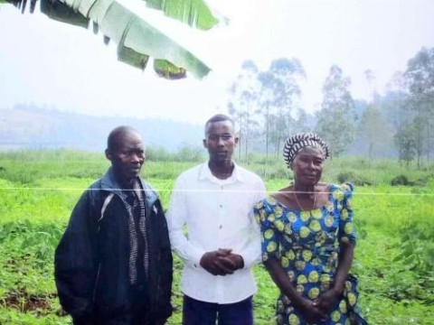 photo of Famille Rwabaduka Group
