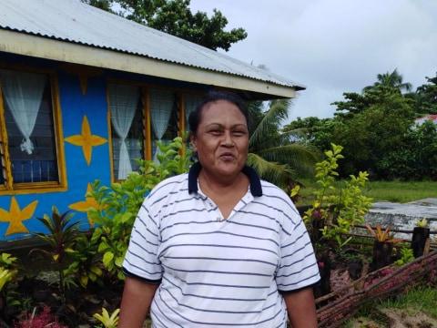 photo of Tagisia