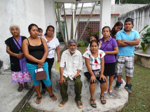 photo of Mojarritas Group