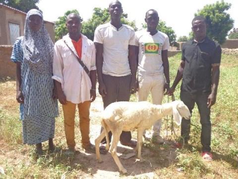 photo of Gnéta Fadeya Group