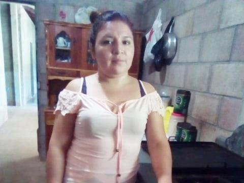 photo of Sara Rubenia