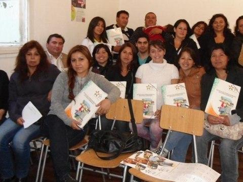 photo of Sonrisas Frente Al Mar Group