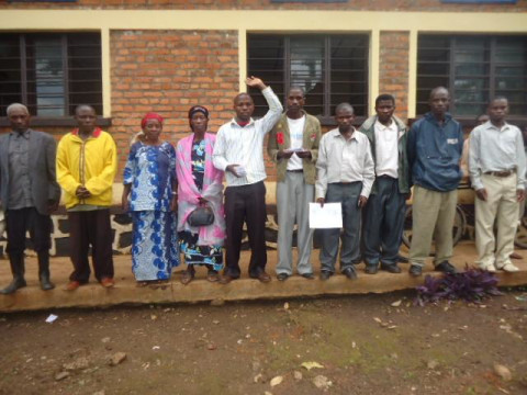 photo of Twisungane Ruguti Group