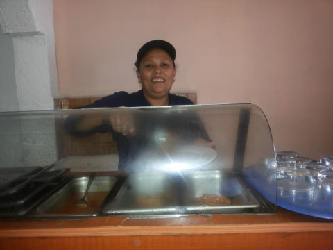 photo of Candida Francisca