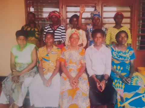 photo of Abadahemukirana-Kiryi Group