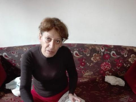 photo of Raghida