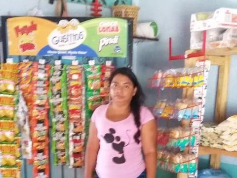 photo of Karina Elizabeth