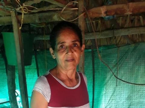 photo of Zunilda Maria