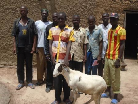 photo of Sababuyuma N°I Group