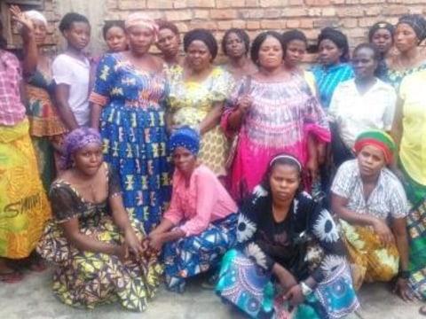 photo of Akili Ni Mali Group