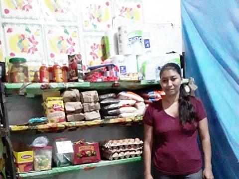 photo of Sonia Carolina
