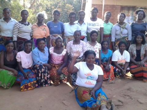 photo of Chiyanjano Group