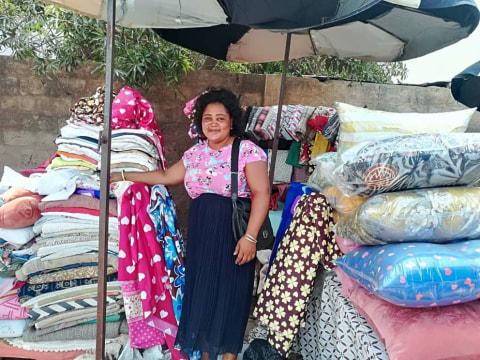 photo of Akofa Judith