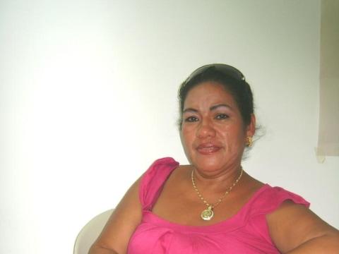 photo of Agustina Alexandra