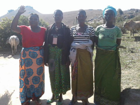 photo of Progress Chikondano 2 Group