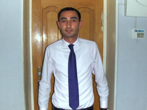 photo of Mkhitar
