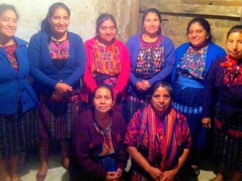photo of Las Mashitas Group
