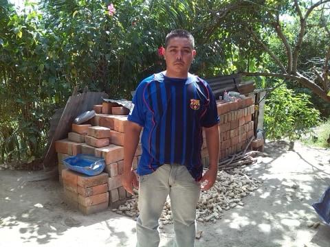 photo of Carlos Raymundo
