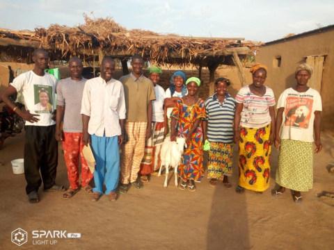 photo of Wadewessi Group