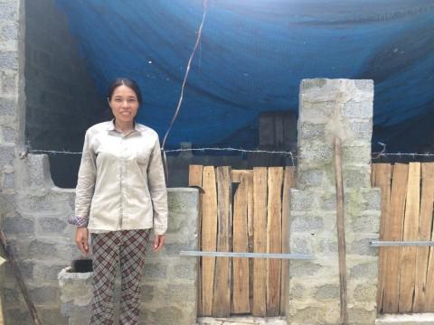 photo of Liên