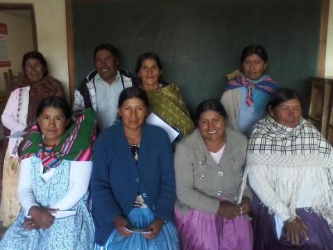 photo of Gladiolos De Parcopata Group