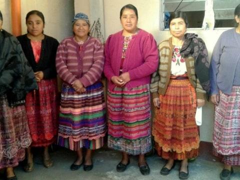 photo of Cerro De Oro Group