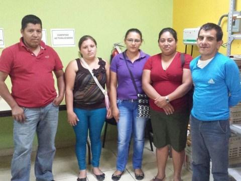 photo of Los Amigos De Polo Group