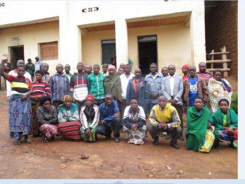 photo of Abishimye Tcb Group