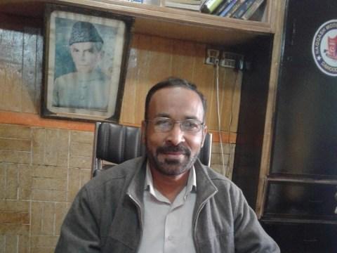 photo of Yaqoob