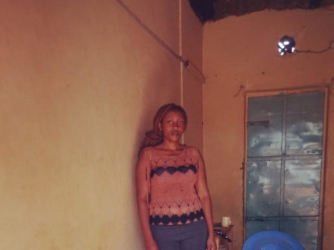 photo of Rose Wambui Gatu