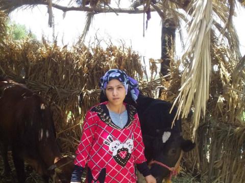photo of Farha