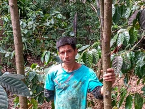 photo of Jairo Jose