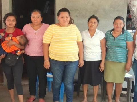 photo of La Ultima Calle Group