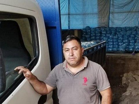 photo of José Marlon