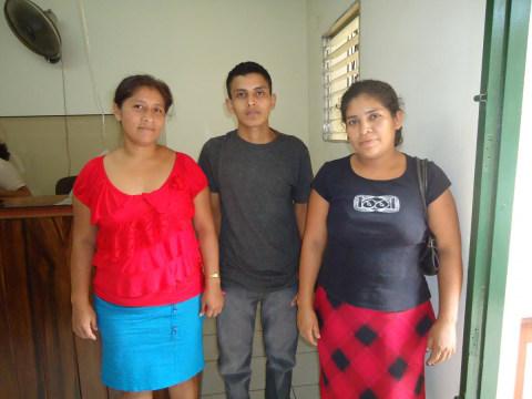 photo of Flor Silvestre Group